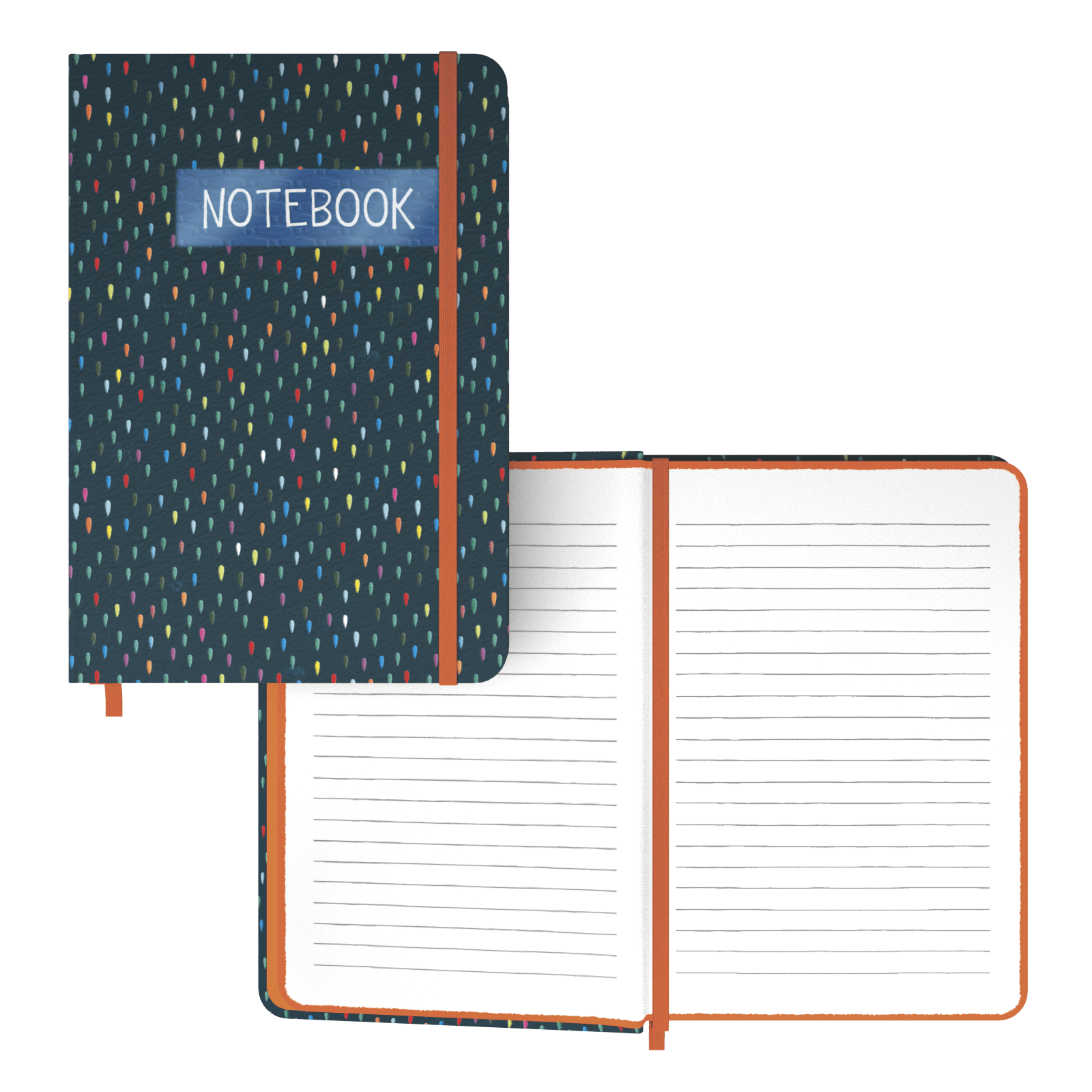 Jamboree Notebook
