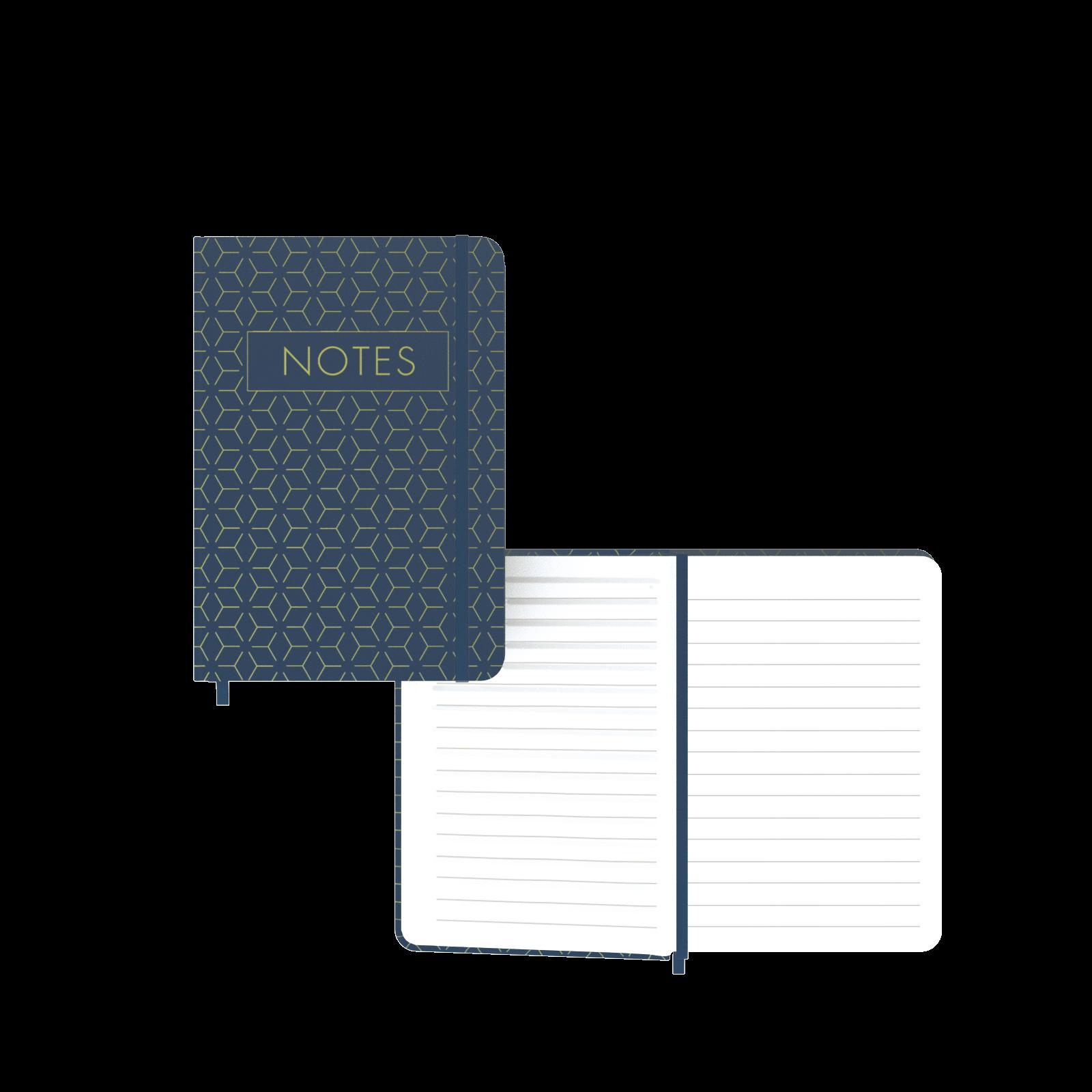 Allure notebook